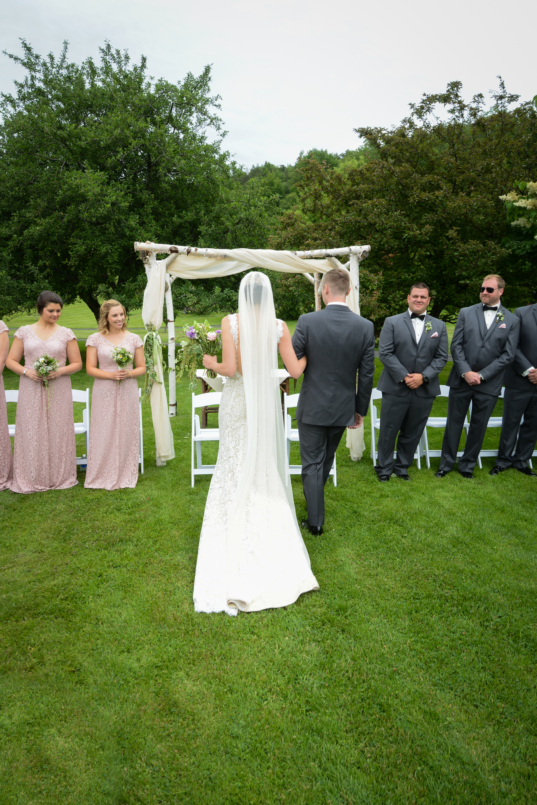 Hudson Valley Wedding 19