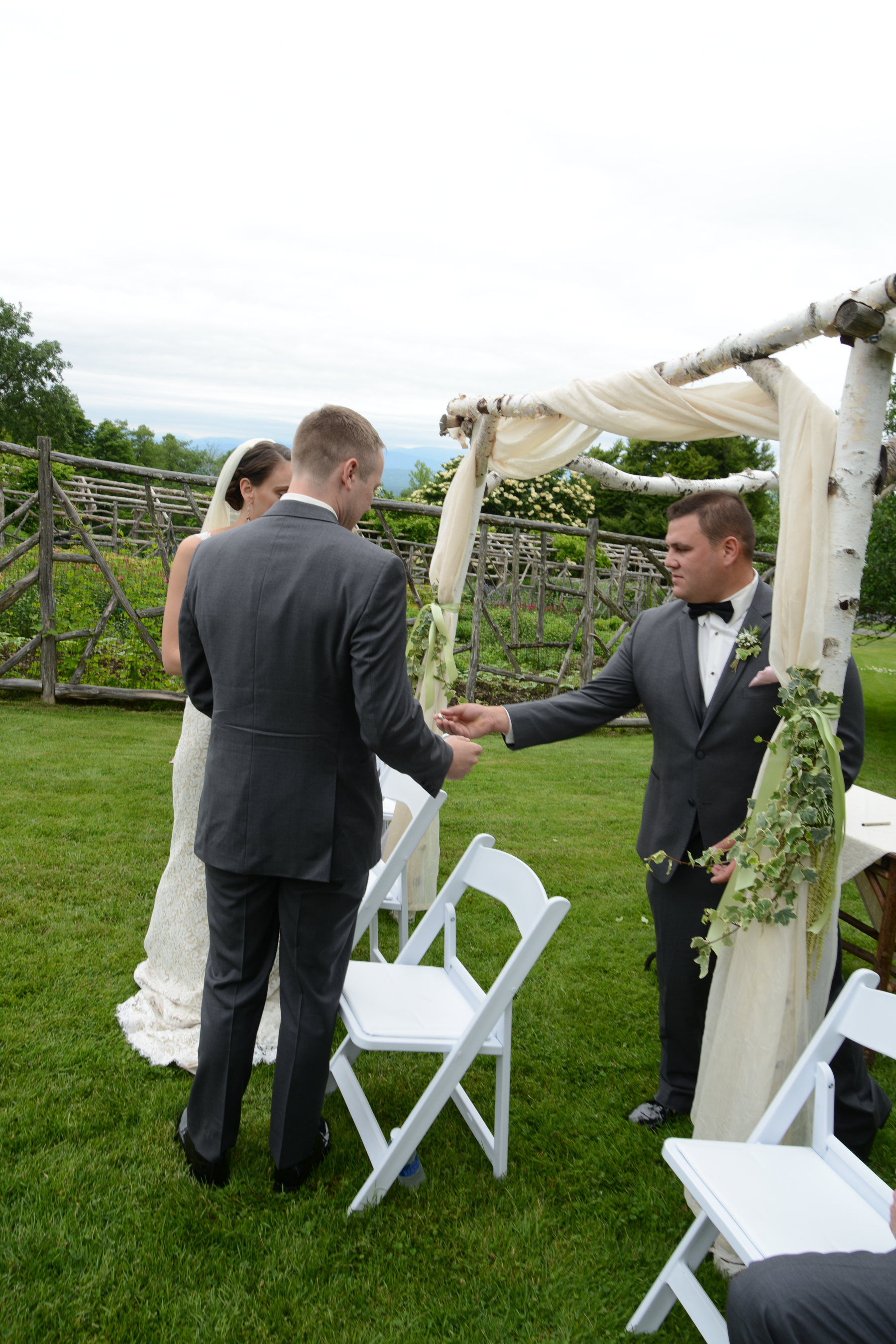 Hudson Valley Wedding 26