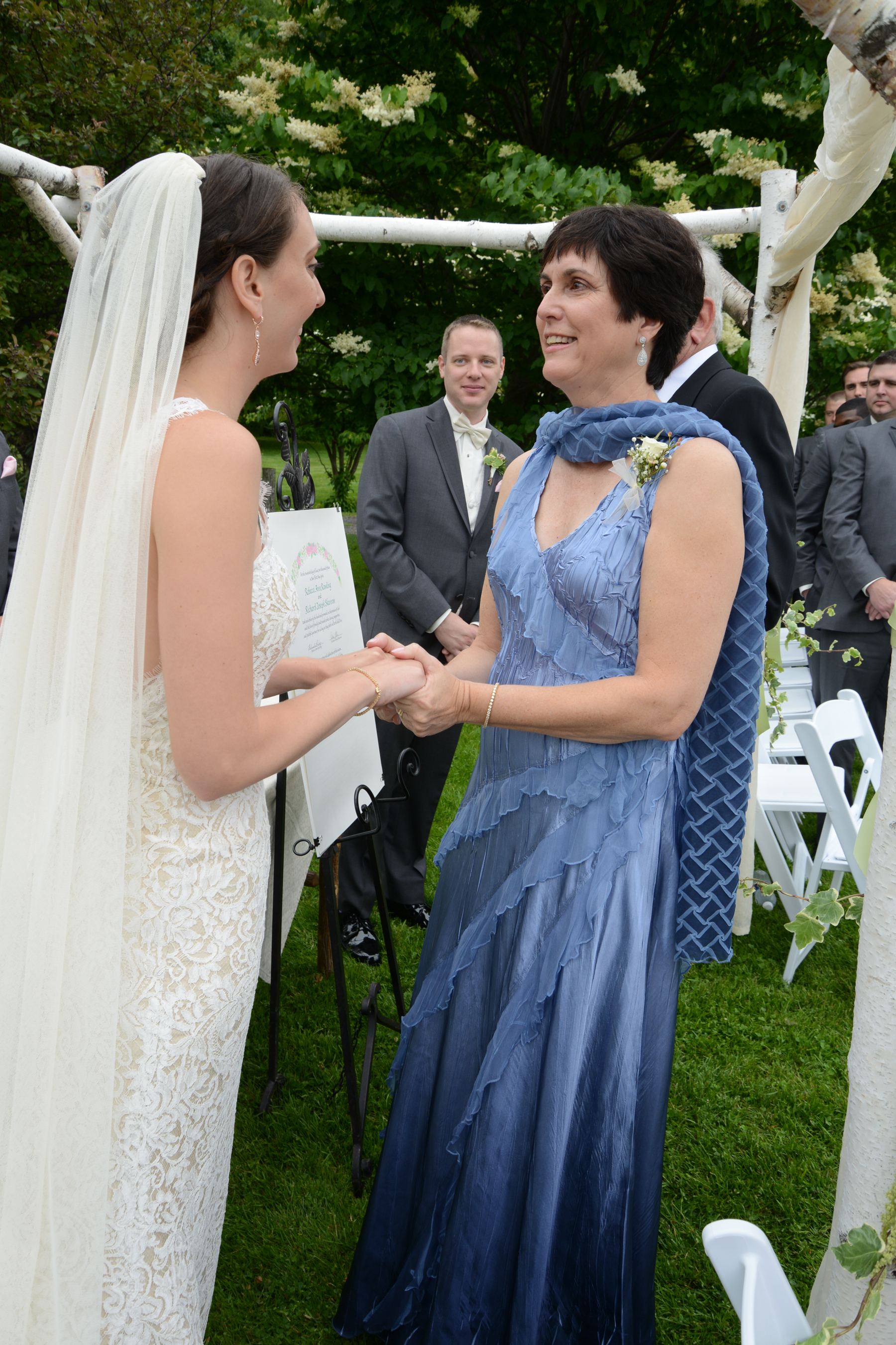 Hudson Valley Wedding 29