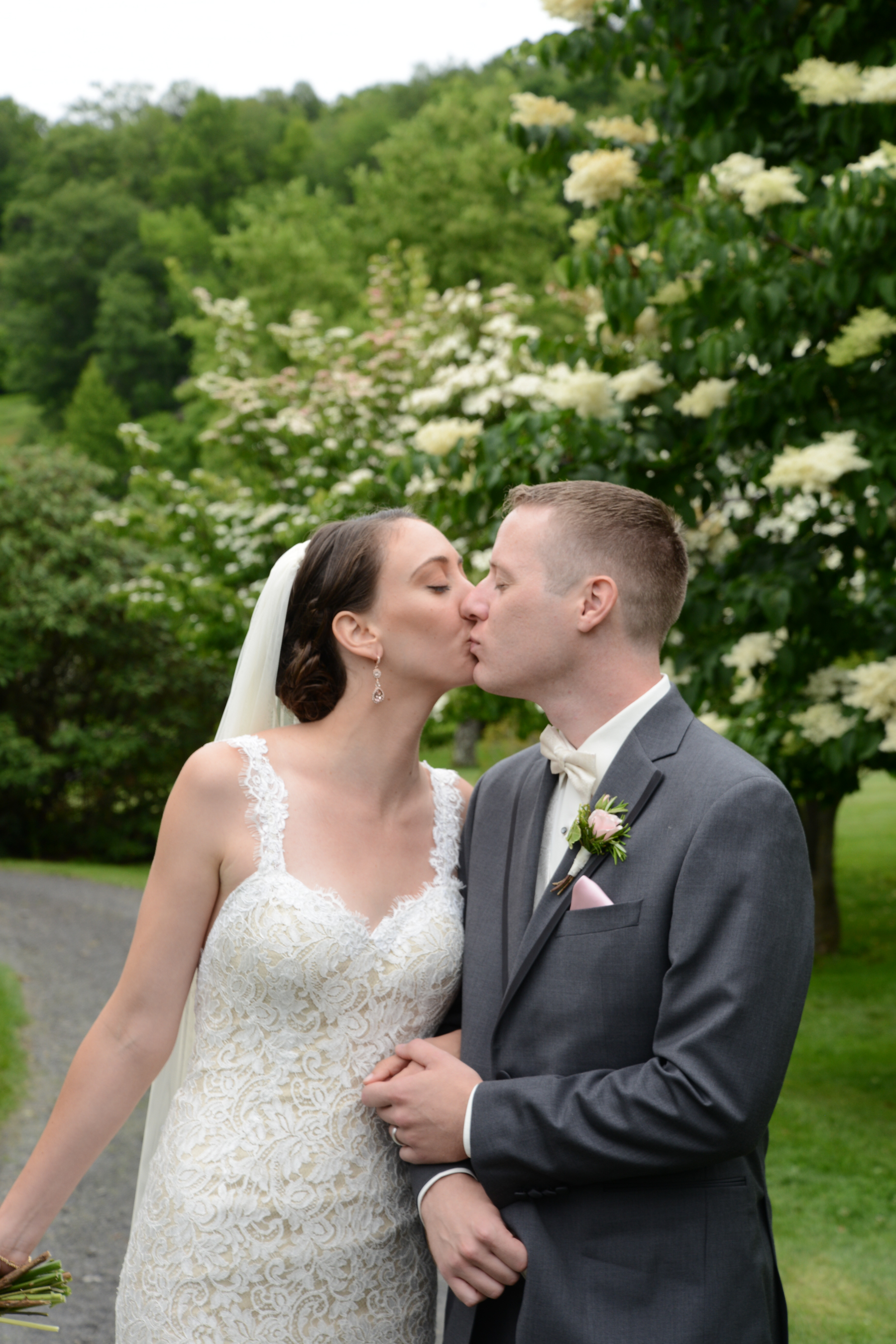 Hudson Valley Wedding 32