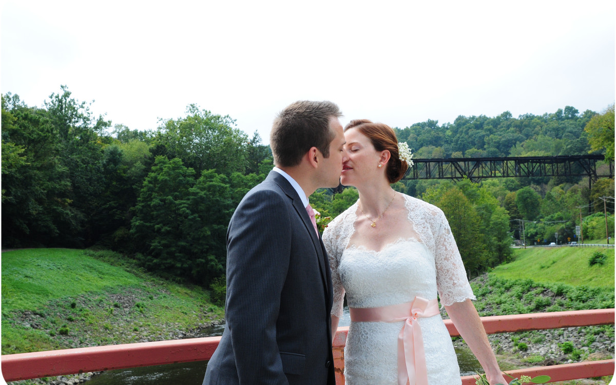 A Vintage Country wedding at The Beltower in Rosendale NY