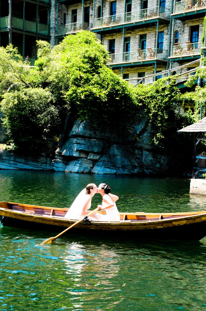 Monhonk Mountain House: Beautiful Mohonk Mountain House Weddings