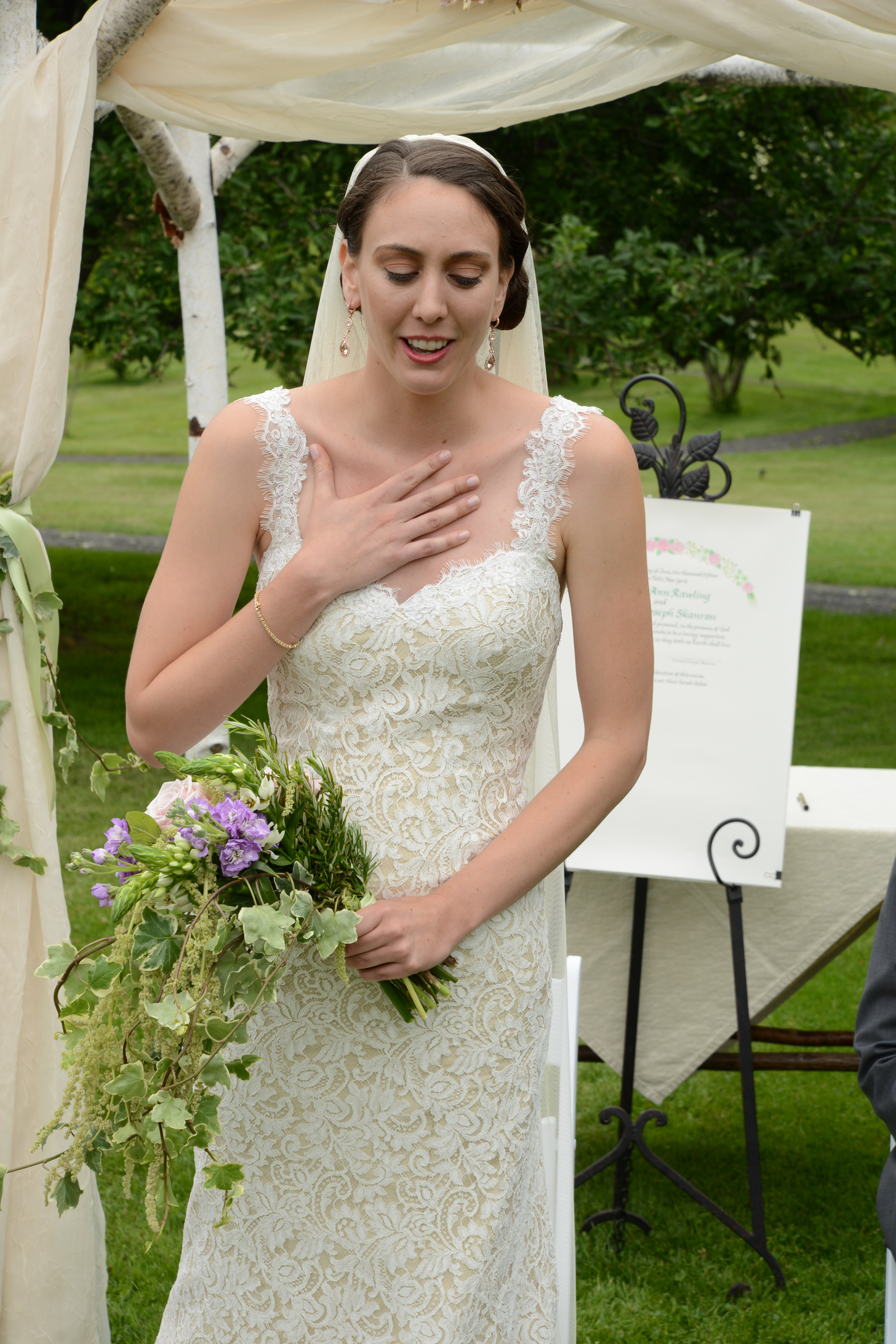 Hudson Valley Wedding 22