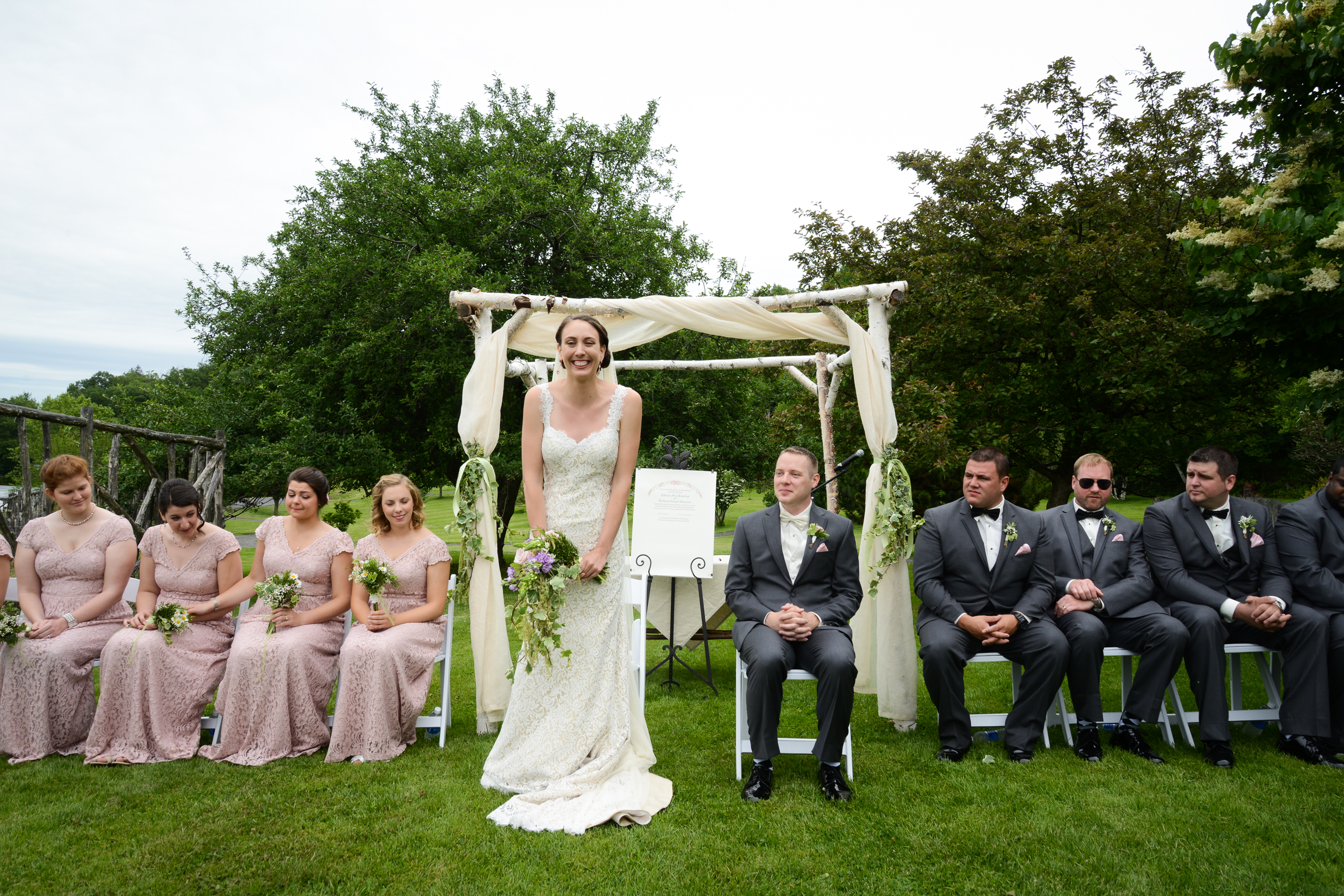 Hudson Valley Wedding 24