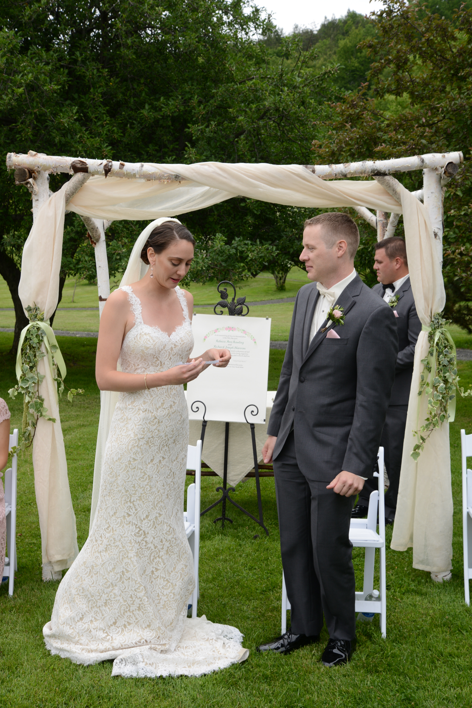 Hudson Valley Wedding 25