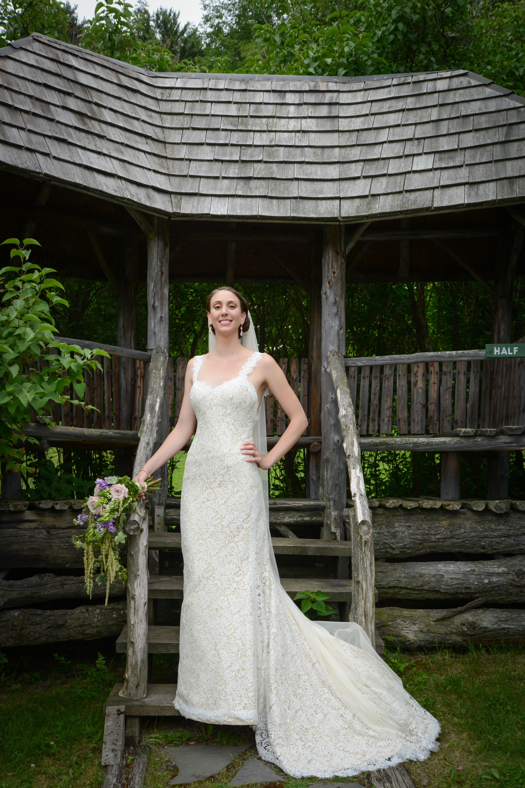 Hudson Valley Wedding 37
