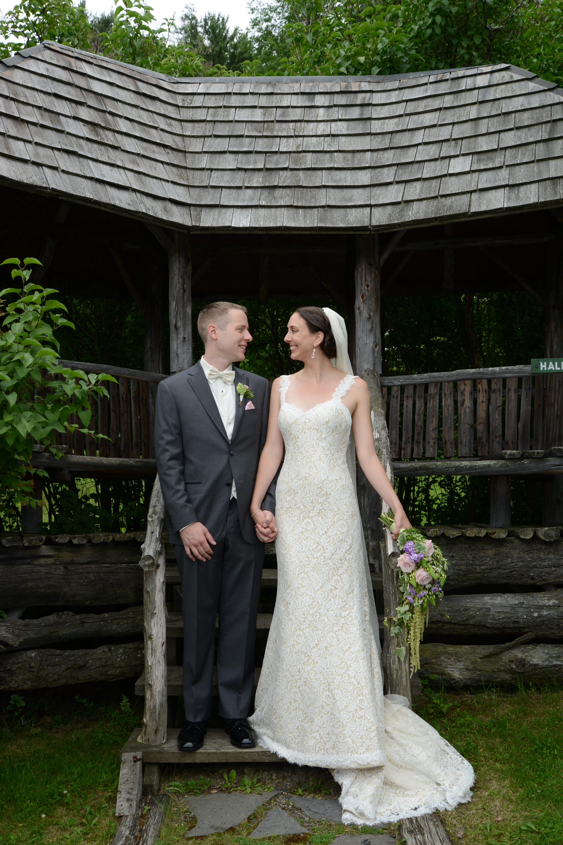 Hudson Valley Wedding 40