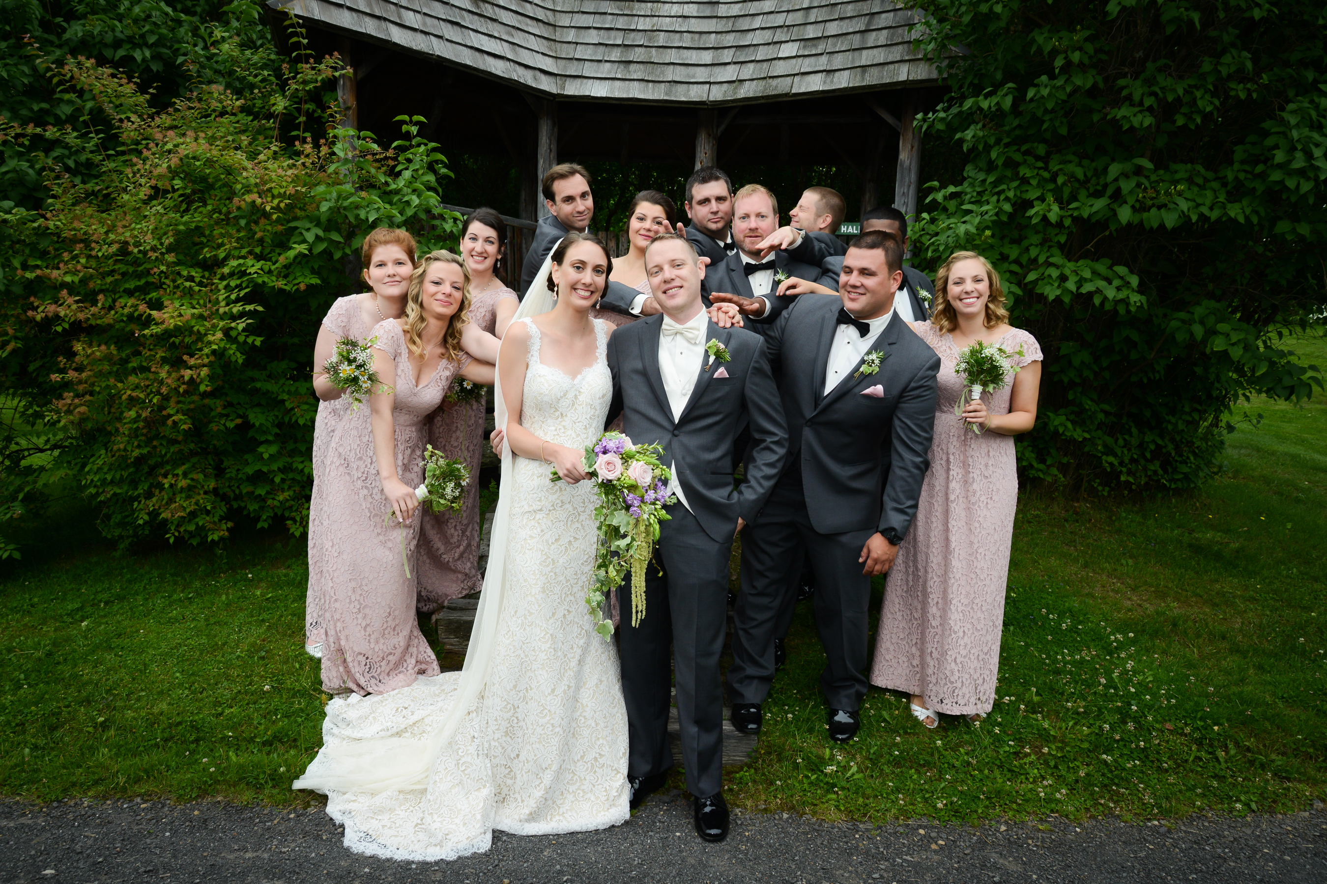 Hudson Valley Wedding 42