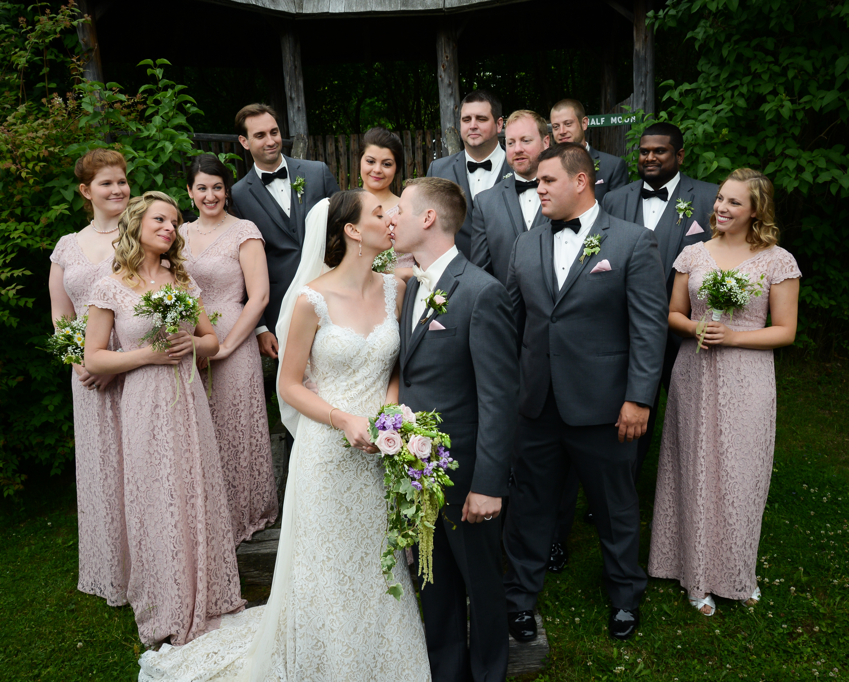 Hudson Valley Wedding 43