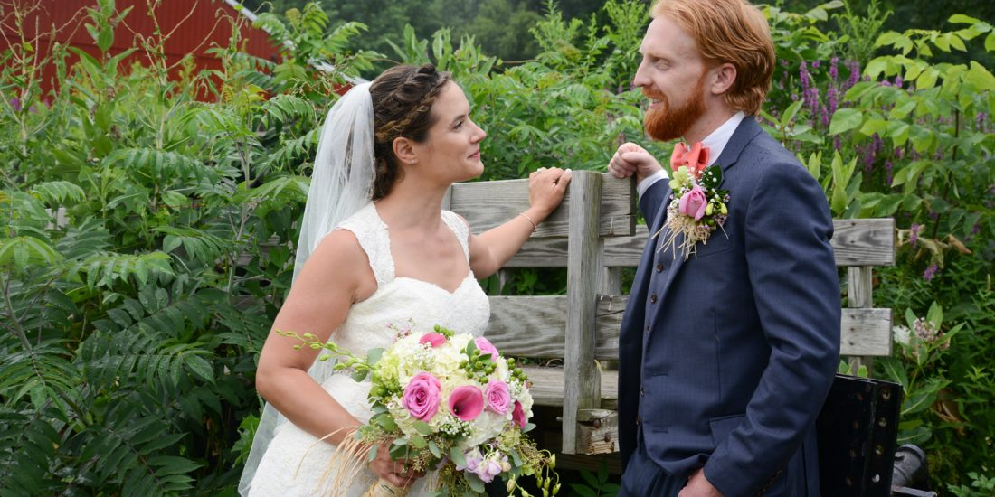 Bad Wedding Photos.Will And Stacey Marry At Bad Seed Cider Hudson Valley Wedding
